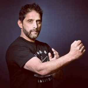 'My mission is to equip you to defend yourself – martial arts coach Salim Badat'