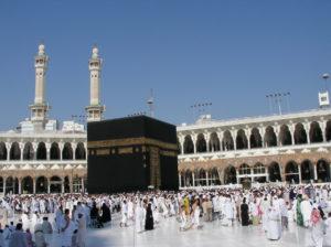 Travel  agents hit back at 'unjust' SAHUC pressure to refund Hujjaj