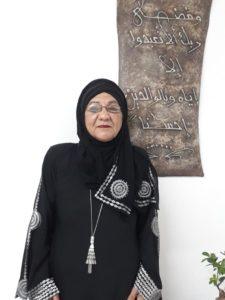 Farewell Aunty Latifa Omar – 1938-2021