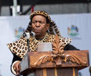Farewell King – 'friend of SA Muslims'