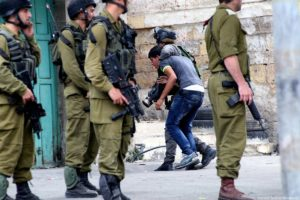 Israel agrees to pay $600,000 compensation to 15-year-old Palestinian shot in the eye