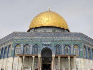 THE CALL OF AL-AQSA