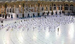 SA Hajj/Umrah 'dreamers' pin hope on vaccine rollout for travel to Holy Land