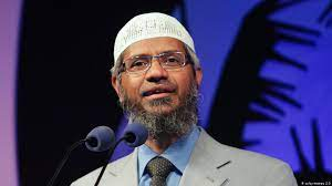 Interpol rejects India's request to arrest Zakir Naik – for third time