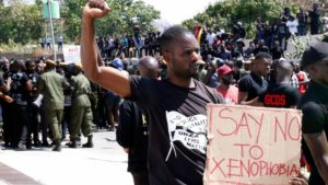 'Xenophobic attacks on foreigners locally can threaten the lives and livelihood of SA citizens in foreign lands'