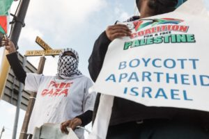 South Africa film festival boycotts Israel productions in solidarity with Gaza
