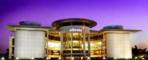 Al Baraka Bank wins 'World's Best' award